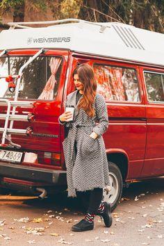 Socken - Zigzag Grey - ein Designerstück von ManyMornings bei DaWanda