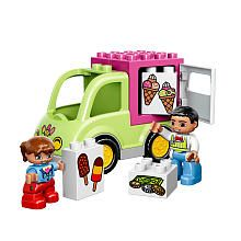 LEGO Duplo Ice Cream Van (10586)