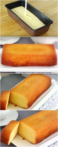 BOLO DE LEITE CONDENSADO MAIS SABOROSO DO MUNDO! Eu amo esse bolo, fica delicioso demais e é super fácil e rápido de fazer! (veja a receita passo a passo) #bolo #leitecondensado #bolodeleitecondensado