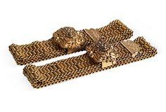 Victorian Bracelets