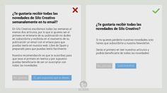 Concreta y recorta en 4 Consejos para Diseñar una Correcta Estructura del texto en tu web http://www.silocreativo.com/4-consejos-disenar-una-correcta-estructura-del-texto-web/