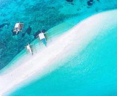 Kalanggaman Island: A Dream Destination