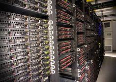 Softlayer Data Center