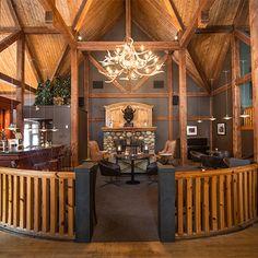 Banff hotels, Buffalo Mountain Lodge