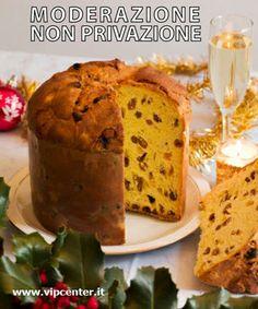 A Natale impossibile non mangiare il panettone!!