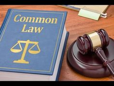 Common law || Image Source: https://i.ytimg.com/vi/TJHTDgMRE8o/hqdefault.jpg