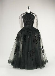 Dress    Madeleine Vionnet, 1939