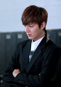 "Lee Min Ho's Kim Tan Breaks Down - ""HEIRS"" / ""THE INHERITORS"""