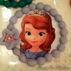 Panna & Zucchero: * #Cupcakes Principesse