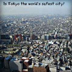 Safety is receiving increasing consideration in expat postings, so how safe is the city you live in?  Come check out my view on the EIU 2015 Safest Cities survey and safety living in the Middle East | BabyGlobetrotters.Net