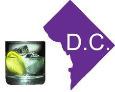 Bonus: Washington D.C. | Community Post: What's Your Home State's Signature Cocktail?