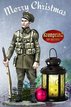 Kronprinz toy soldiers Metal Toys, Toy Soldiers, Merry Christmas, Jar, Warriors, Military, Miniatures, Merry Little Christmas, Wish You Merry Christmas