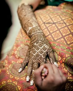 #photography: @coolbluezphotography ______________________________ indianwedding…
