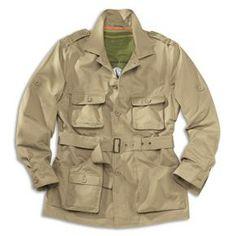 Beretta Sport Safari Jacket