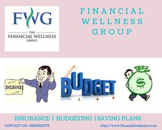 Financial Wellness Group FWG  is most leading company in the field of Financial Management in New Zealand.  FWG provides many types for services like Baptist saving, Insurance, Mortgages, Budgeting So if you have need any type of financial query you may call us:- 0800323776 or for more detail you also visit www.financialwellness.co.nz