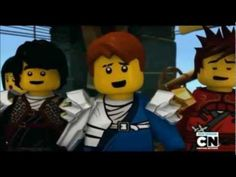 Image result for ninjago the last voyage