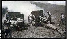La 11iulie 1917,Armata a II–a română, comandată de generalul Alexandru Averescu, înfrânge armata germană (11 iulie – 19 iulie),înBătălia de la Mărăști. Bătălia de la Mărăști a fost una din principalele bătălii desfășurate pe teritoriul României în timpul Primului Război Mondial. S-a desfășurat între 11 iulie și 19 iulie 1917 și a fost o operațiune…