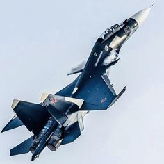 Russian Navy Sukhoi Flanker-H. Airplane Fighter, Fighter Aircraft, Airplane Pilot, Sukhoi Su 30, Russian Fighter Jets, Russian Military Aircraft, Russian Plane, Air Fighter, Military Jets