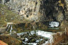 Source Bistrica in Livno
