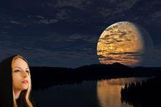 Noapte bună draga mea!  Îngerii să te vegheze!   Doamne! Învață-mă cum inima susține rațiunea.  #LUNAALA .