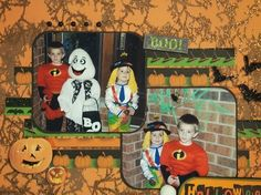 Chattering Robin's: Robin's Nest is celebrating Halloween this month
