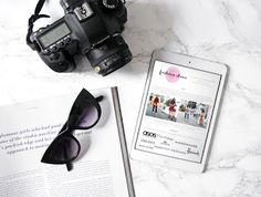 What are some tips for taking good fashion blog photos?