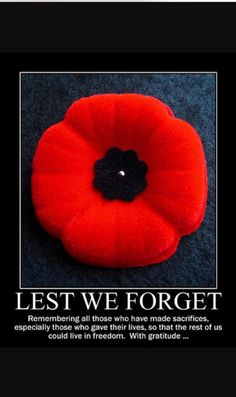 Back > Quotes For > Memorial Day Remembrance Quotes Remembrance Day Quotes, Remembrance Day Poppy, I Am Canadian, Canadian Things, My Champion, Flanders Field, Anzac Day, Some Gave All, Lest We Forget