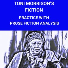 Students learn about the themes in fiction written by Toni Morrison Students will read, listen to and view supporting clips while learning the necessary elements to analyze the text. Students will show mastery of the standards at the end of the lesson through a SOAPSTONE Analysis, a Socratic Semin... Teacher Resources, Teaching Ideas, Literary Elements, Ap English, Toni Morrison, World Literature, Paragraph Writing, Thesis Statement, Beginning Of The School Year