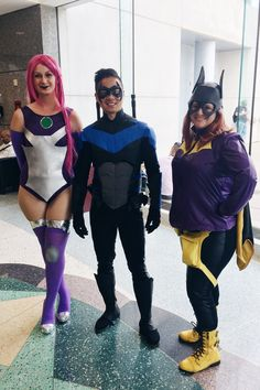 My brother and his friends: Fan Expo Canada welcomed its 23rd year this past Labor Day weekend at the Metro Toronto Convention Centre in the heart of Toronto, Ontario. This year's guest list featured mainstream notables Tim Curry …