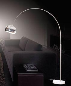 Italux Lampa Podłogowa Piegano ML030113-1C