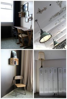 Kex Hostel, Reykjavik - emmas designblogg