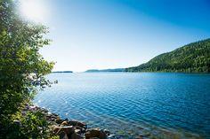 Omnefjärden, Höga Kusten Native Country, Lappland, Beautiful Scenery, Languages, Seasons, Dreams, Mountains, Travel, Outdoor