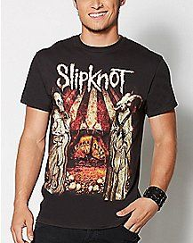 Annunciation Slipknot T Shirt