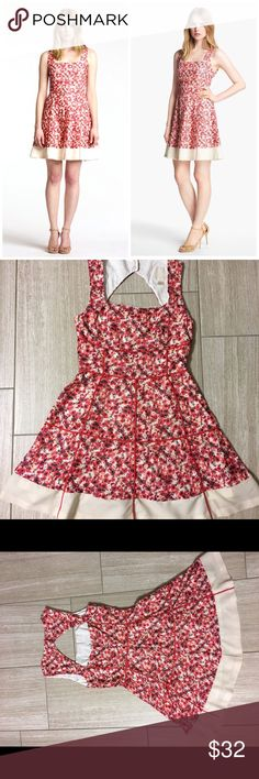 "McGinn ""Sissy"" dress In very good condition with no flaws, feel free to ask questions! Anthropologie Dresses"