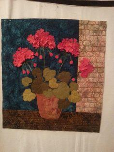Geraniums Geraniums, Painting, Art, Craft Art, Paintings, Kunst, Gcse Art, Draw, Drawings