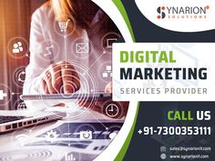 Grow your business in a smart way with our digital marketing services and bring your business into the digital world. Online Digital Marketing, Growing Your Business