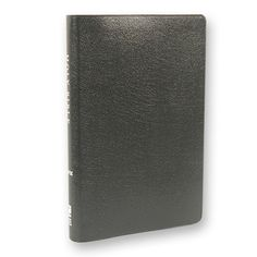 NIV 1984 Bible Beautiful soft cover leather Bible (NIV 1984) with gold edging. If you are just starting Weigh Down or a class for the first time, this is a great time to get a new Bible and highlight all the scriptures you are learning in your class. Embossing available in gold. Choose this option at checkout.