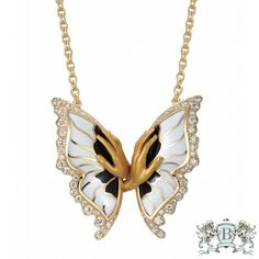 Magerit Buterfly (GR.) Collection Necklaces CO1748.3