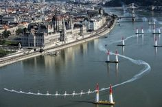 Hannes Arch won a second straight Red Bull Air Race in Hungary to throw the championship wide open. Red Bull, Budapest City, Double Up, Most Beautiful Cities, City Streets, World Championship, All Over The World, Scotland, Arch