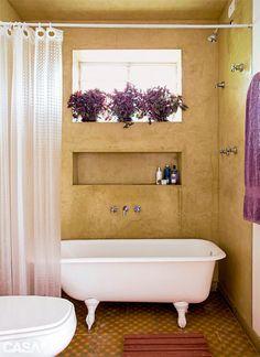 Só tenho uma palavra: PERFEITO!  Projeto da arquiteta e designer Adriana Yazbek, publicado em Casa Claudia. Dica: leia o fofo Dcoracao.com ;)