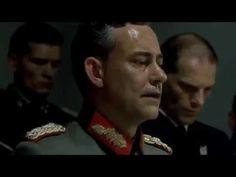 Hitler se entera que Steve Rogers es agente de Hydra