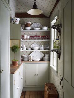 A Connecticut Cottage Decorated by Cathy Kincaid