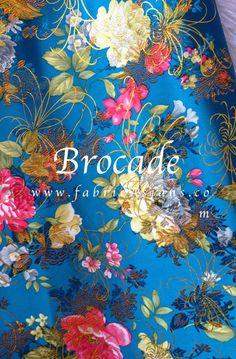 DRESS//BRIDAL FABRIC-FREE P/&P ITALIAN RAISED  FLORAL  BROCADE-DUSKY PINK