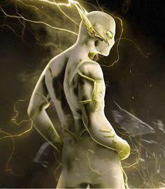 New Villain from DC Rebirth - Godspeed