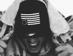 Rebel Flag 59FIfty Fitted Cap BLACK SCALE NEW ERA HAT CLUB