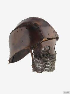 Afbeeldingsresultaat voor ww1 stirnpanzer gas mask
