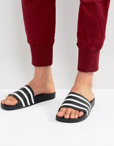 030e42c01 218 Best Adilette images in 2019 | Adidas slides outfit, Adidas ...