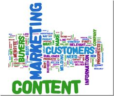 Il content marketing re del 2014