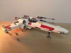 bd86d4916e4a 38 Best PROJECT  lego x-wing images