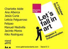 Exhibition in Hamburg